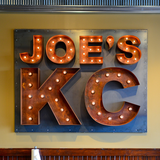 Ribs & Sausage, Food, SendJoesKCBBQ Joe's Kansas City Bar-B-Que, Joe's KC