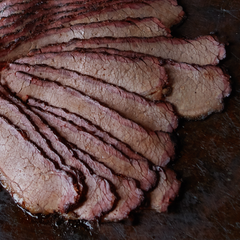 2 lbs. of Sliced Brisket, Joe's Kansas City Bar-B-Que, Joe's KC, BBQ, Barbecue, Kansas City, Ship BBQ