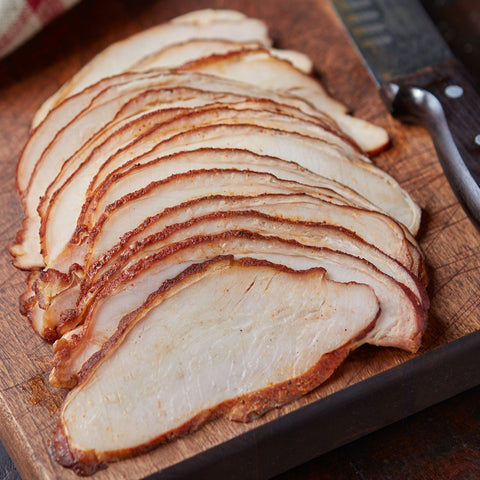 Smoked Sliced Turkey, 1 lb.