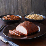 Whole Smoked Turkey Breast Dinner, Joe's Kansas City Bar-B-Que, Joe's KC, BBQ, Barbecue, Kansas City, Ship BBQ
