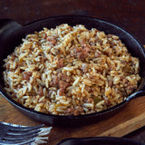 Dirty Rice, 1 lb., Joe's Kansas City Bar-B-Que, Joe's KC, BBQ, Barbecue, Kansas City, Ship BBQ
