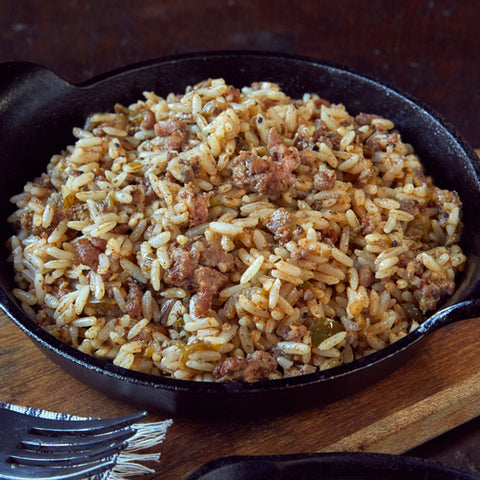 Dirty Rice, 1 lb.