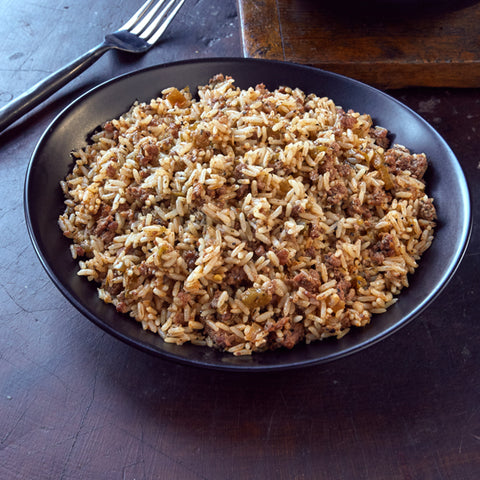 Dirty Rice, 2 lbs.