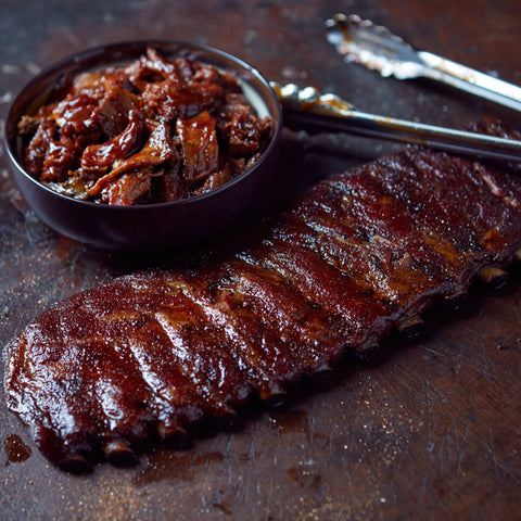 Ribs & Smokie Joe