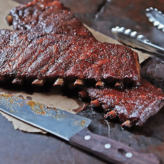 Two Slabs of Ribs, Joe's Kansas City Bar-B-Que, Joe's KC, BBQ, Barbecue, Kansas City, Ship BBQ