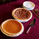 Holiday Pie Combo, Joe's Kansas City Bar-B-Que, Joe's KC, BBQ, Barbecue, Kansas City, Ship BBQ