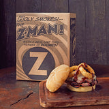 Z-Man Kit - Brisket