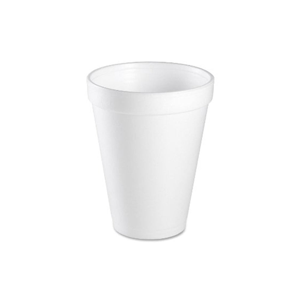 10 oz Styrofoam Cups | Frosty Fruit