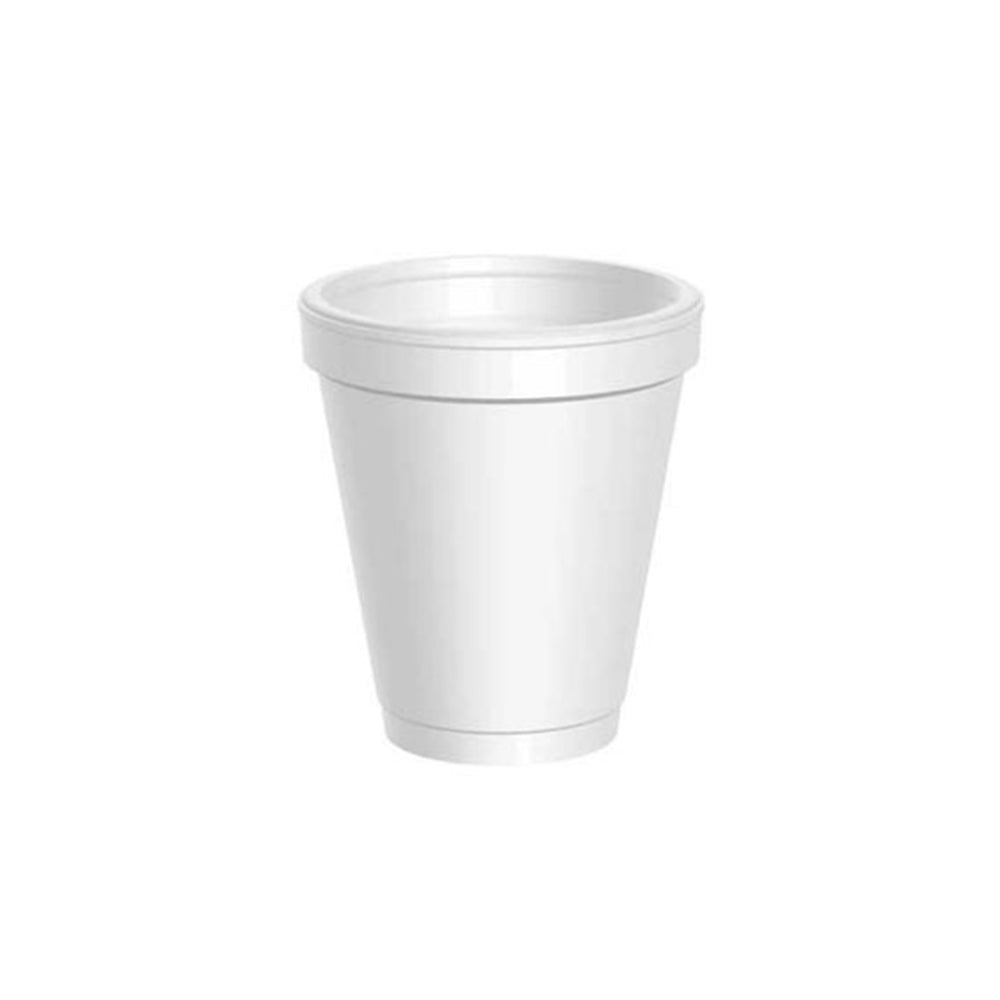 6 oz Styrofoam Cups | Frosty Fruit