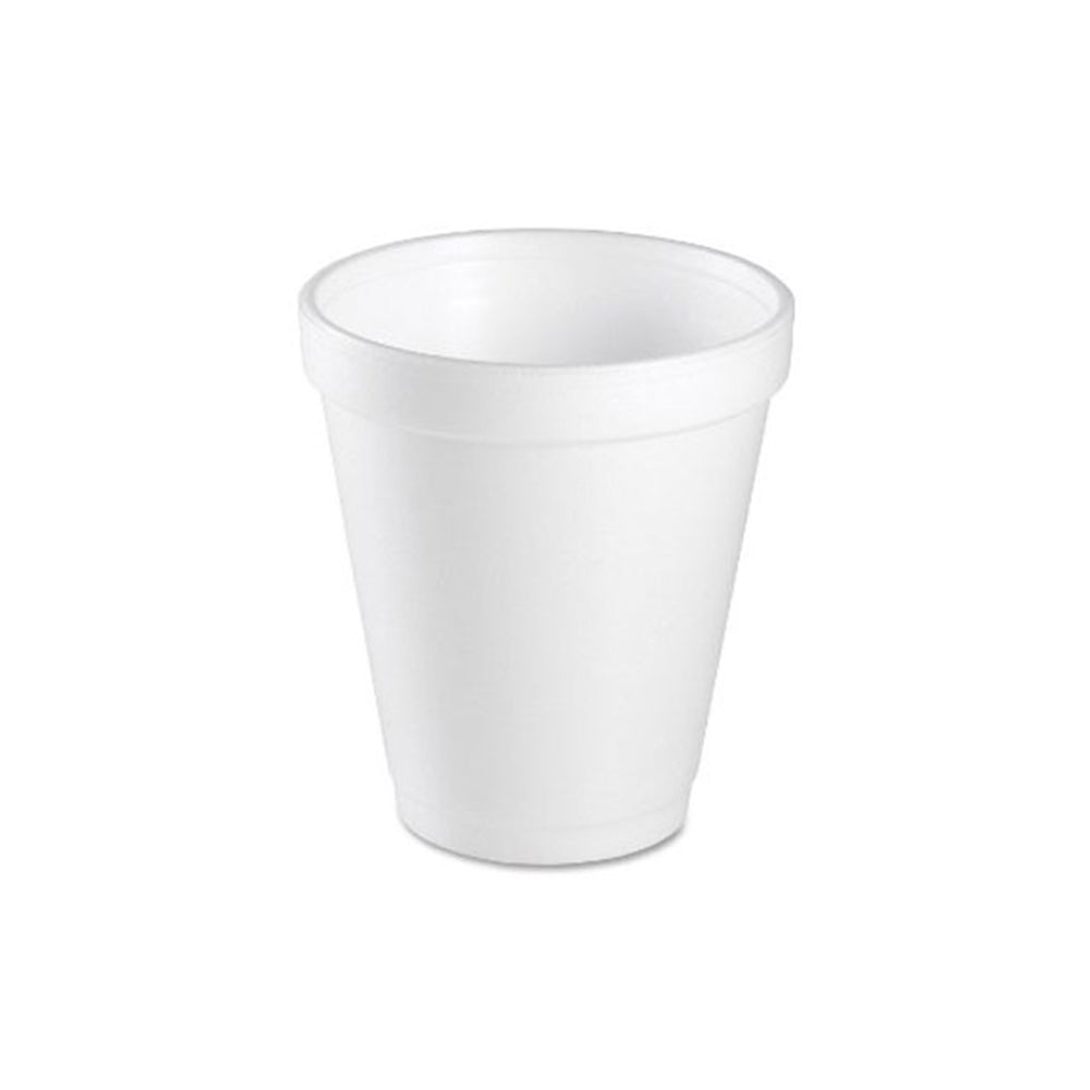 8 oz Styrofoam Cups | Frosty Fruit