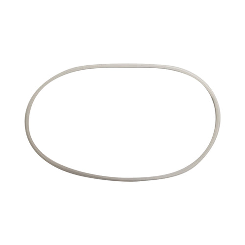 Elmeco Transparent Tank Gasket | Frosty Fruit