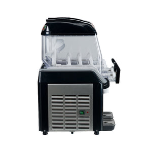Elmeco Double Bowl Slushy Machine - Frosty Fruit