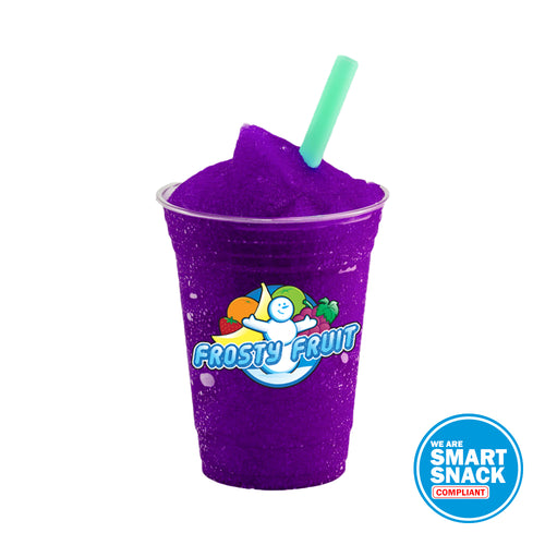 Grape Slushy - Frosty Fruit