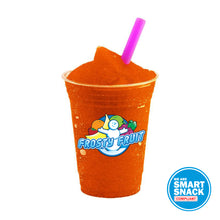 Load image into Gallery viewer, Peach Mango Slushy - Frosty Fruit