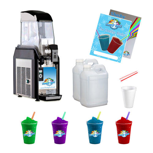 Frosty Fruit Starter Kit Mini | Frosty Fruit