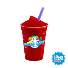 Load image into Gallery viewer, Strawberry Lemonade Slushy - Frosty Fruit