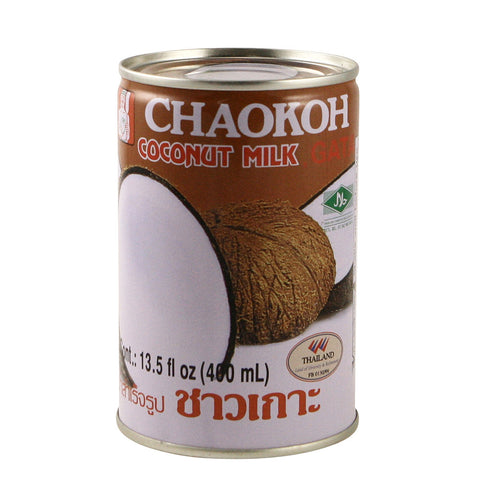 Chaokoh Coconut Milk   24 x 13.5 oz