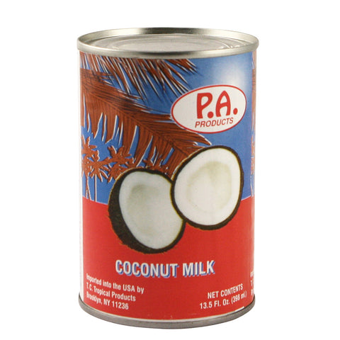 PA Coconut Milk 24 x 13.5 oz