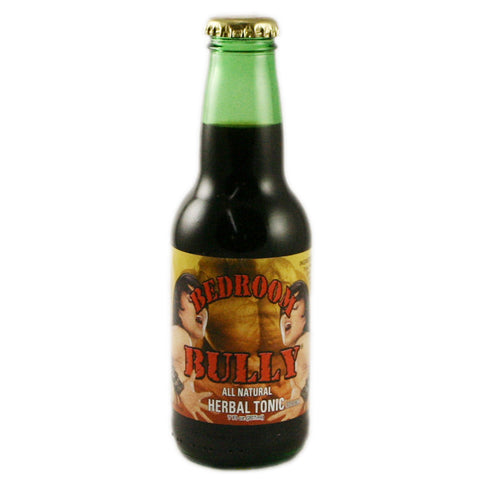 Bedroom Bully Tonic Sm 24 x 7oz