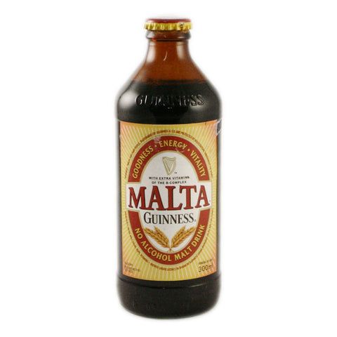 Guinness Malta 24 x 300ml