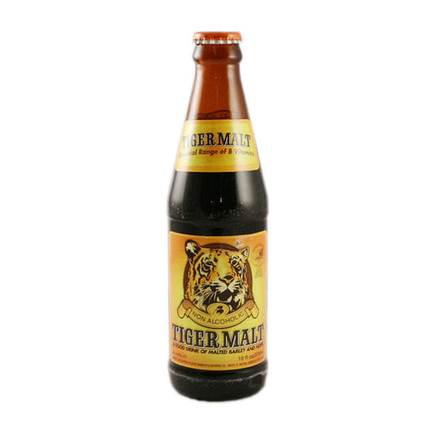 Tiger Malt 24 x 341ml