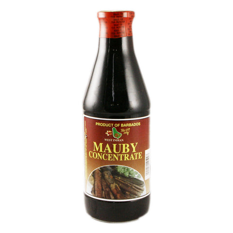 West Indian Mauby Syrup 12 x 26 oz