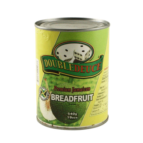 Double Deuce - Breadfruit 24 x 19oz