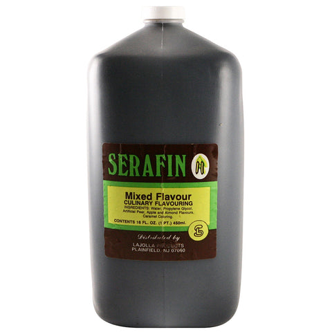 Serafin Essence - Mixed   24 x 16 oz