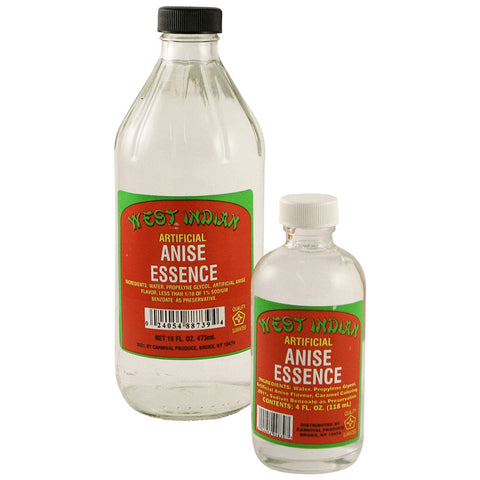 West Indian Anise Oil 12 x 2 oz