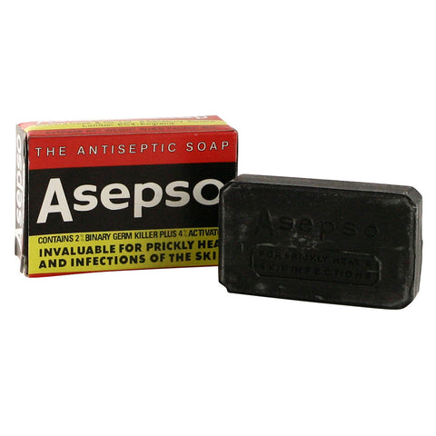 Asepso Soap 12 x 85 g