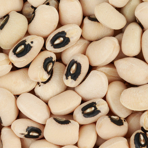Black Eye Pea - 25 lb