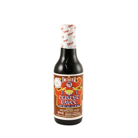 Chinese Soy Sauce - Guyana Sm 36 x 8oz