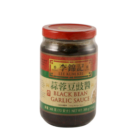 Lee Kum Kee - Black Bean Garlic Sauce 12 x 13oz