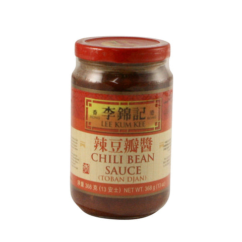 Lee Kum Kee - Chili Bean Sauce 12 x 13oz
