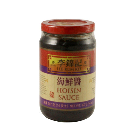 Lee Kum Kee - Hoisin Sauce 12 x 14oz