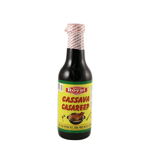 Royal Cassava Casareep Sm 24 x 300ml