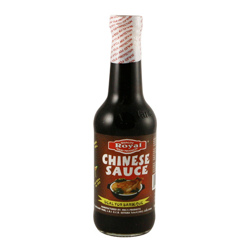 Royal Chinese Sauce Lg 12 x 750 ml
