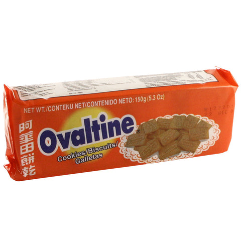Ovaltine Biscuits 24 x 150g
