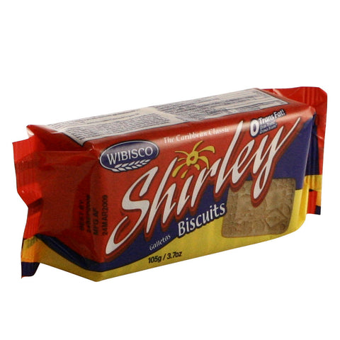 Shirley Biscuits - Reg 24 x 3.7 oz
