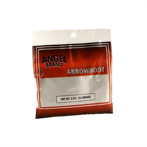 Angel Brand Arrowroot 24 x 2 oz Pkg