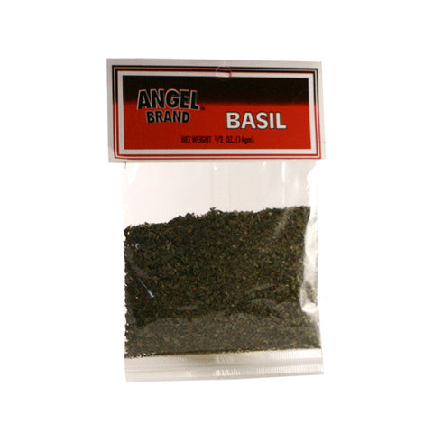 Angel Brand Basil 24 x 1/4 oz Pkg
