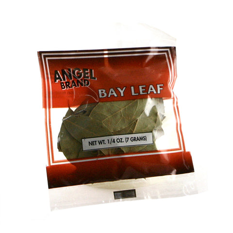 Angel Brand Bay Leaf 48 x 1/2 oz Pkg