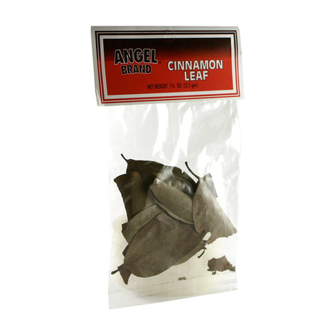Angel Brand Cinnamon Leaf 24 x 1/8 oz Pkg