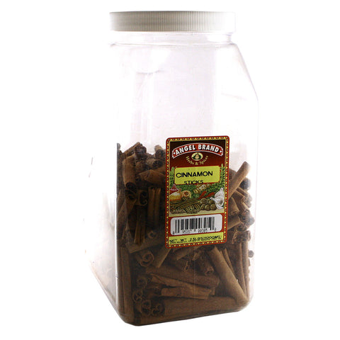 Angel Brand Cinnamon Stick - X L 2.5 lb