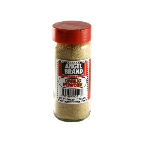 Angel Brand Garlic Powder 24 x 5 oz Bottle