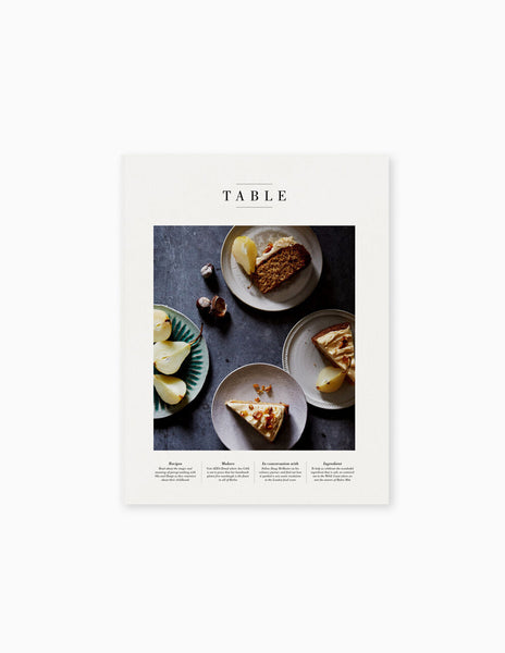 Table Magazine - Issue 3