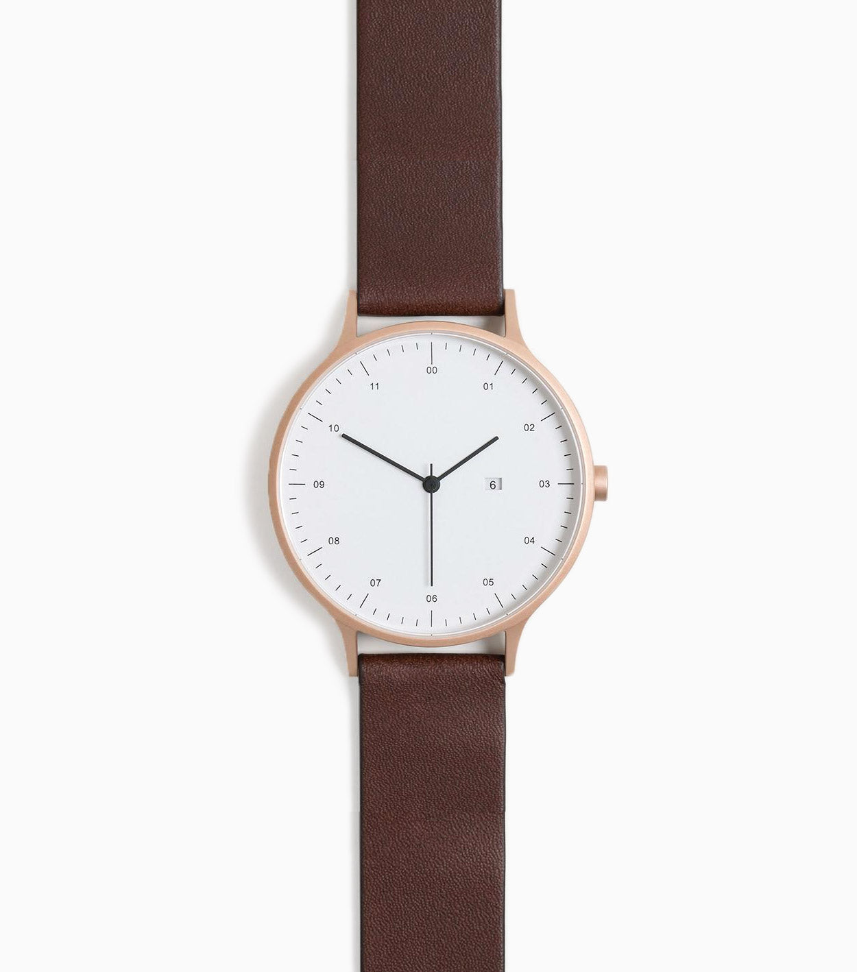 Instrmnt Watch 01B - Gold