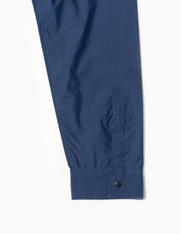 Garbstore Cordura Field Jacket - Navy Jacket - CARTOCON