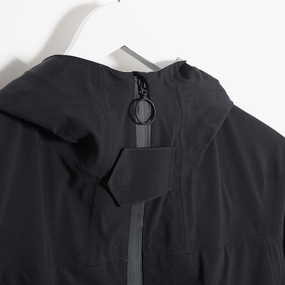 Soulland x 66°NORTH Vala Tech Jacket - Black - 5