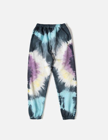 Aries No Problemo Headlights Sweatpants - Multi